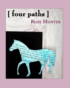 four paths cover front cover only