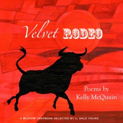 Velvet Rodeo by Kelly McQuain